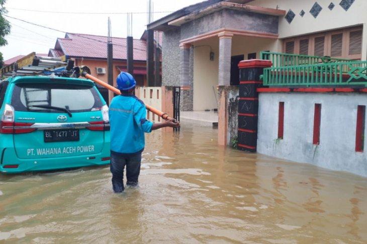 Bmkg Prediksi Hujan Deras Masih Terjadi Di Banda Aceh 3 Hari Ke Depan Media Online Aceh
